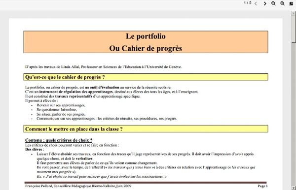 Le cahier de progrès - pdf_Le_cahier_de_progres-2