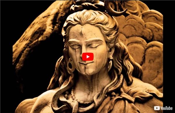 Aum namah Shivaya Mantra Complete!
