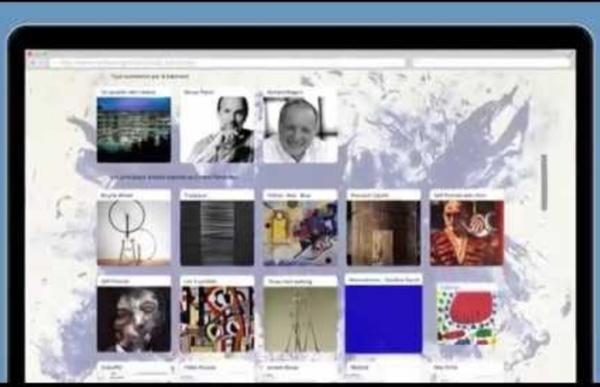 Vidéo Pearltrees : Edition des ressources