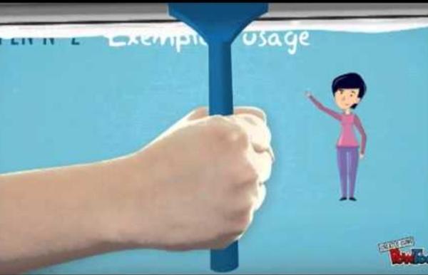 Les outils de pédagogie numérique