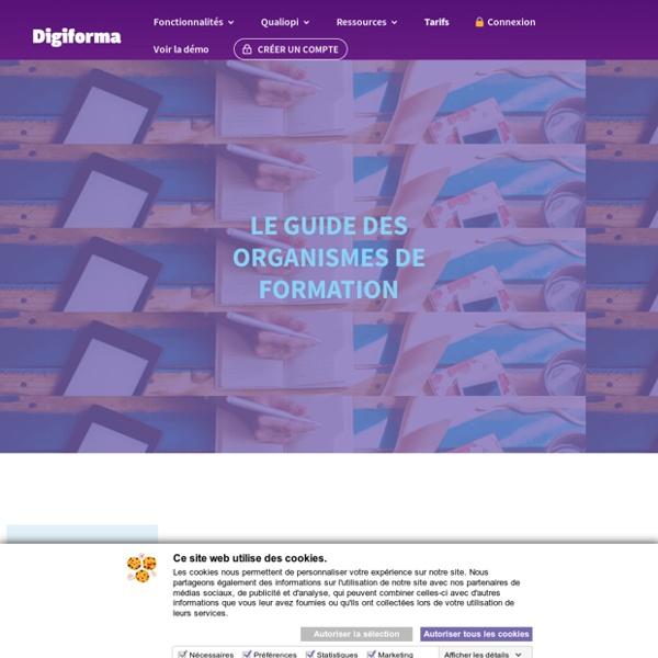 Les méthodes et outils pédagogiques dans la formation professionnelle - Digiforma