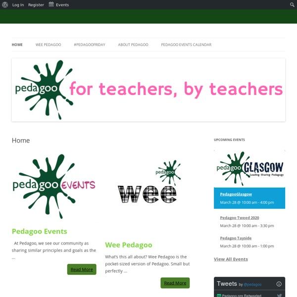 Pedagoo.org
