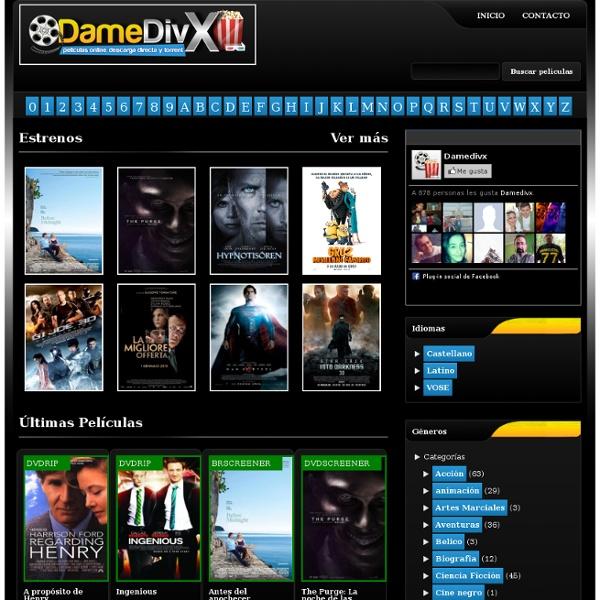 Ver y descargar peliculas online gratis el mejor cine for El mural pelicula descargar