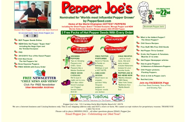 Pepper-Joe's-Ghost-Pepper-and-Bhut-Jolokia-and-Free-Seeds