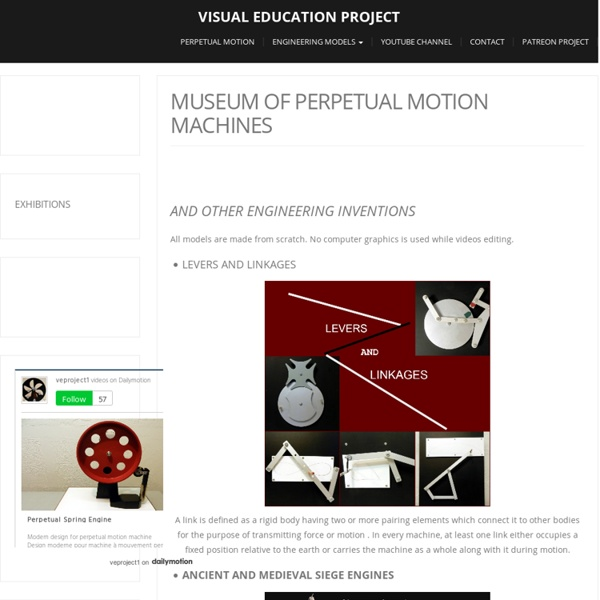 Visual Education Project