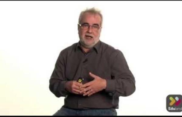 Entornos personales de aprendizaje - Jordi Adell