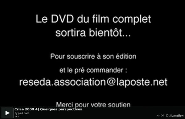 Money Le Film - 04