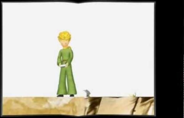 Le Petit Prince - L'intégrale ( pour mes 47 ans - S☻leil♥N☺ir)
