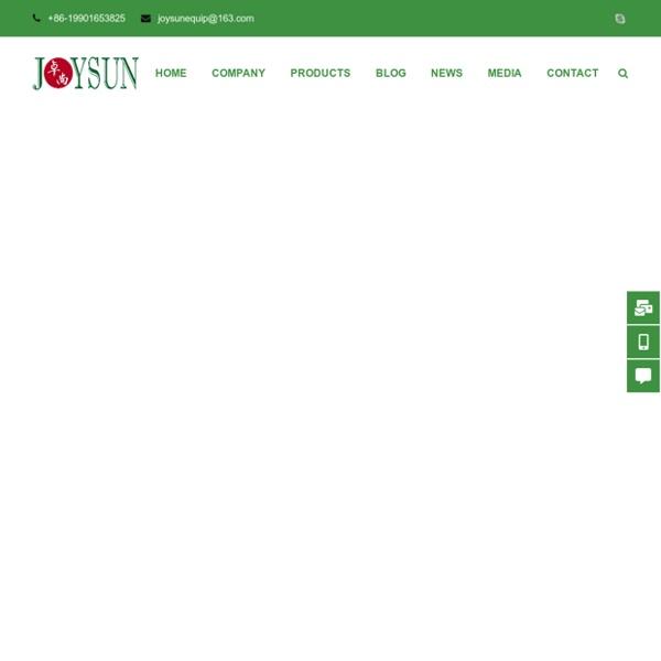 Pharmaceutical Machine Manufacturer and Supplier-Joysun Pharma