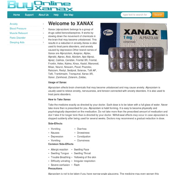 How to buy xanax online legally