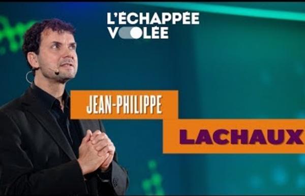 Jean-Philippe Lachaux : Le cerveau à l'heure de l'hyperconnexion