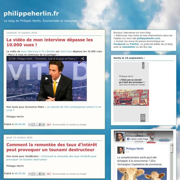 Philippeherlin.fr
