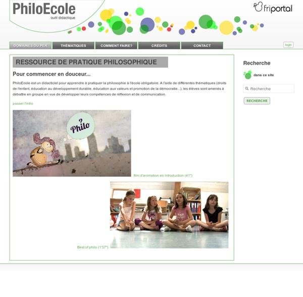 Philoecole