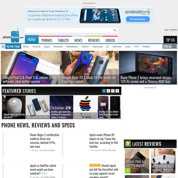 gsmarena com gsm phone reviews news opinions votes