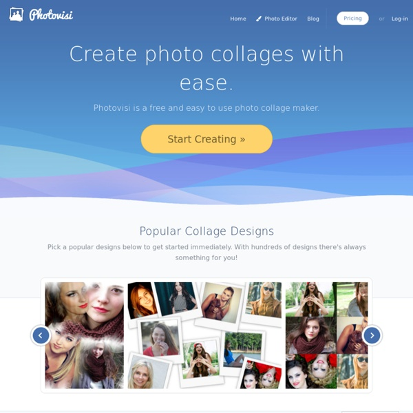 Free Online Photo Collage Maker