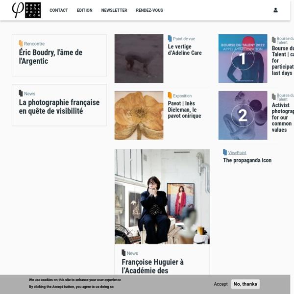Photographie.com