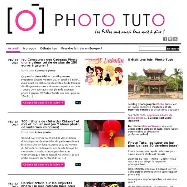 Photo-Tuto