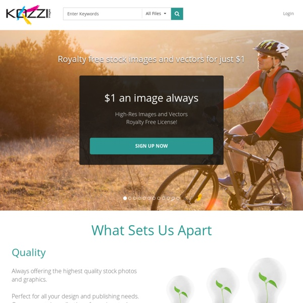 Stock Photos, Clipart, and Videos - Kozzi Images