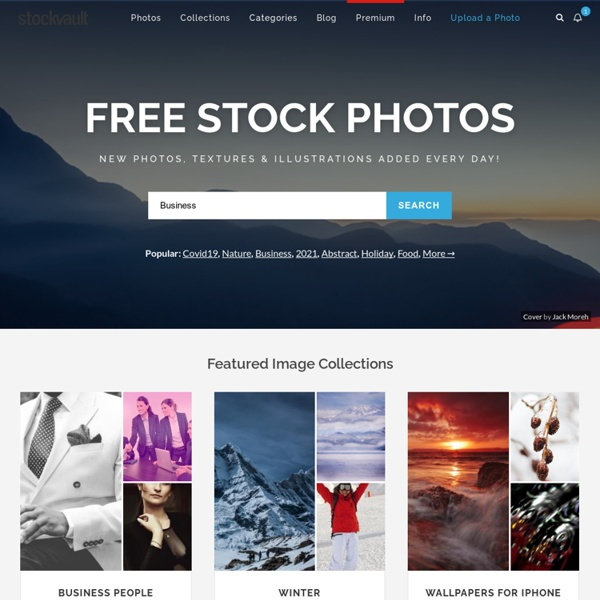 Stockvault.net - Free Stock Photos and Free Images