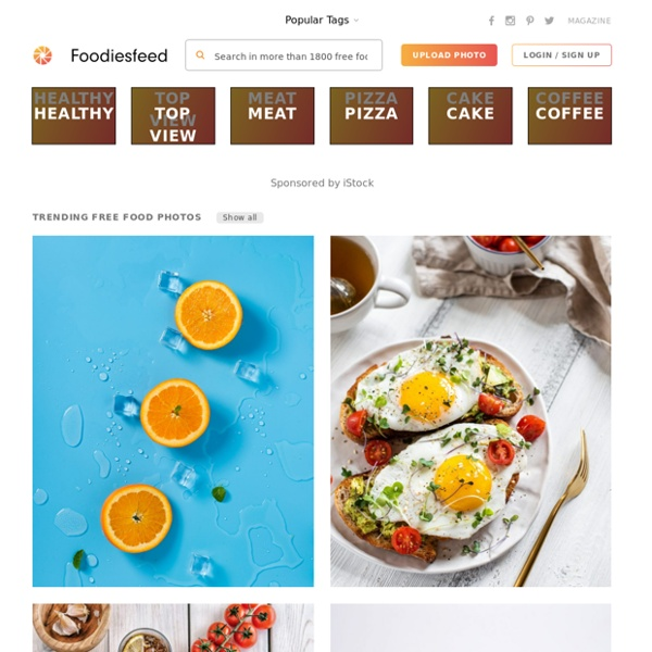 Foodiesfeed – Imatges de menjar gratuïtes