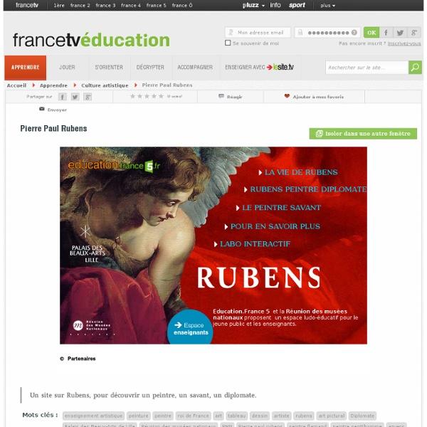 Rubens, peintre belge