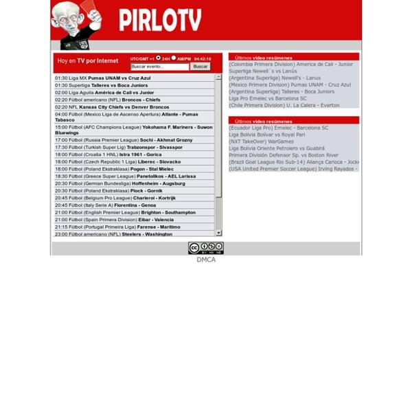 PIRLOTV Oficial