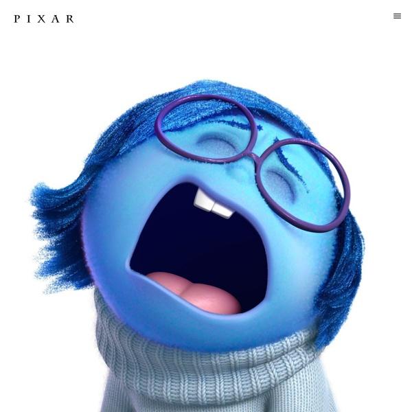 Pixar - Shorts