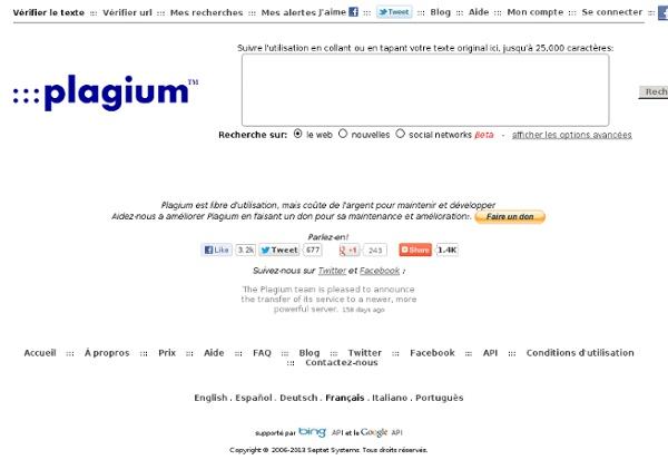 Plagium