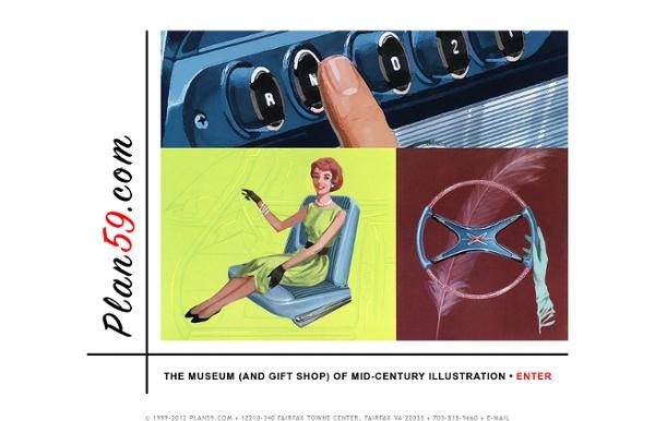 1950s Design