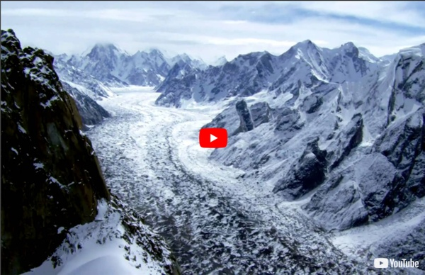► Planet Earth: Amazing nature scenery (1080p HD)