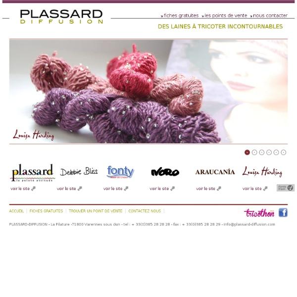 Plassard-Diffusion