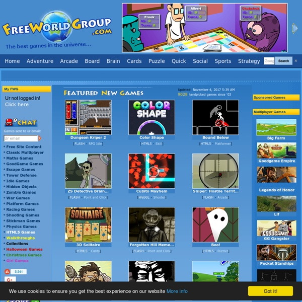 Free Online World Group 66