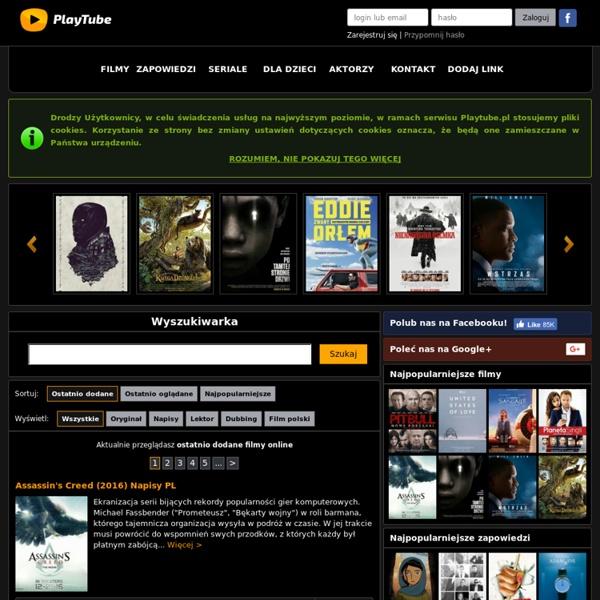 <b>Filmy</b> <b>online</b> i <b>seriale</b>