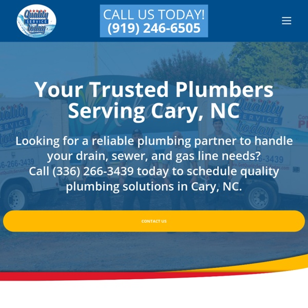Get Quality Service Today