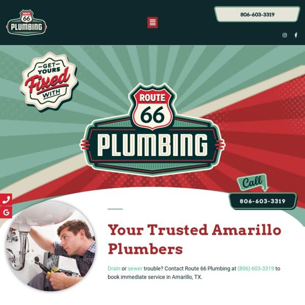 Amarillo Plumbing Company