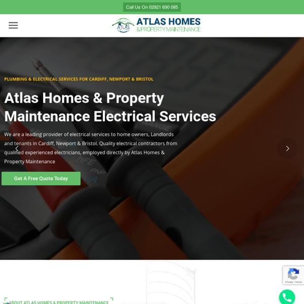 No.1 Plumbing And Electrical Services - Atlas Plumbing & Electrcial