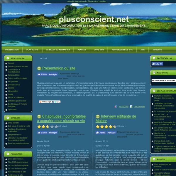 PlusConscient