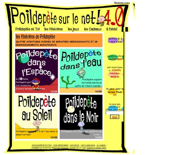 Poildepète sur le net! 4.0