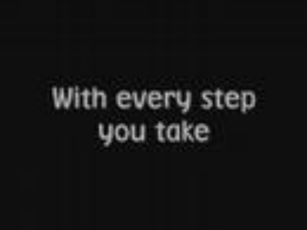 The Police - Every Breath You Take (With Lyrics)