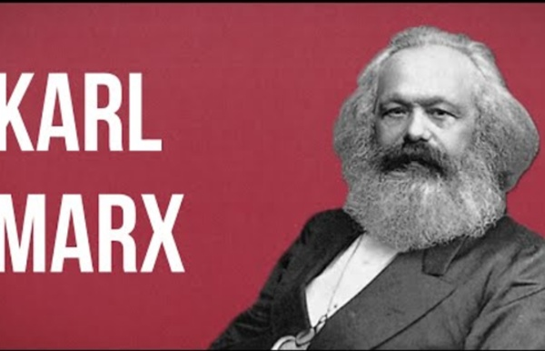 POLITICAL THEORY - Marx