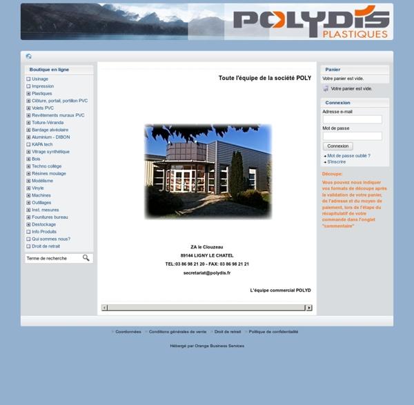 POLYDIS