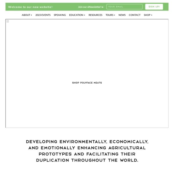 Polyface, Inc.