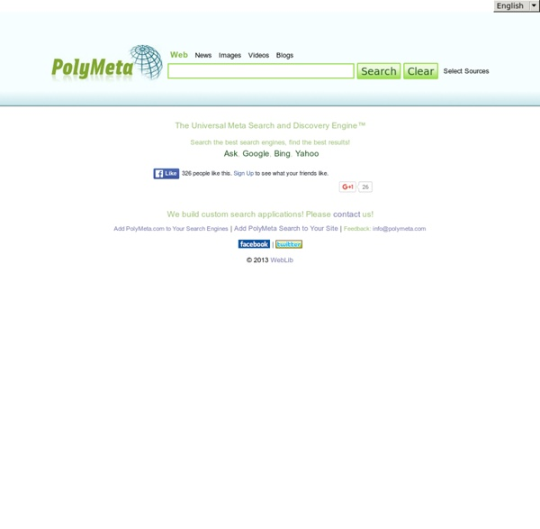 PolyMeta