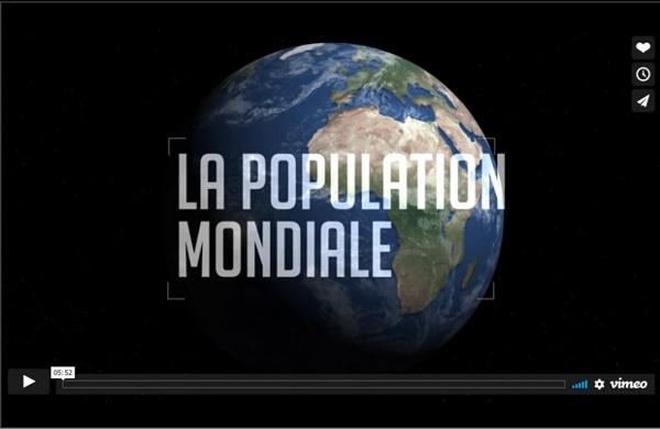 World Population French Version