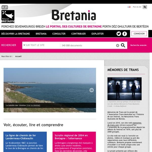 Bretania