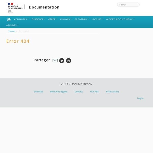 Portails E-sidoc en ligne - Documentation