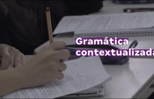 BNCC na Prática de Língua Portuguesa: como ensinar gramática de forma contextualizada