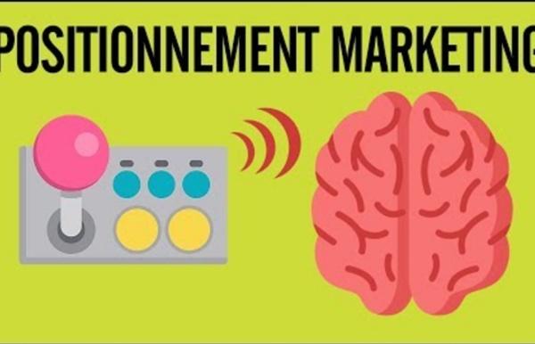 Positionnement marketing (exemple inclus)