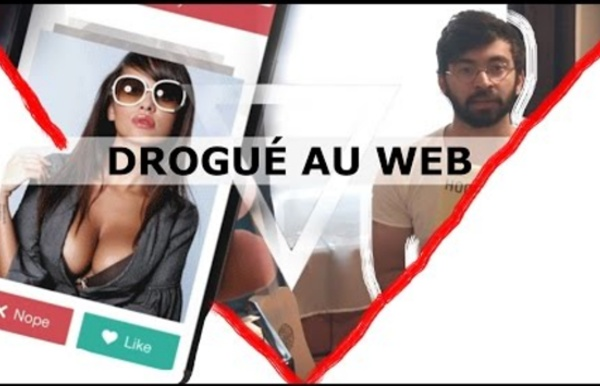 Pourquoi on est addict à Facebook, Youtube, etc.? 5 étapes de la web-addiction + Comment décrocher