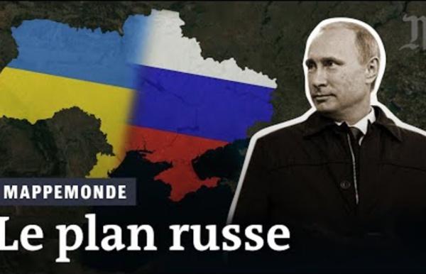 Que veut la Russie de Poutine ?